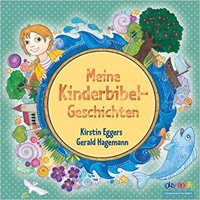 Kinderbibel, Gerald Hagemann, Robert C. Marley
