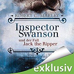 Inspector Swanson und der Ripper Hörbuch