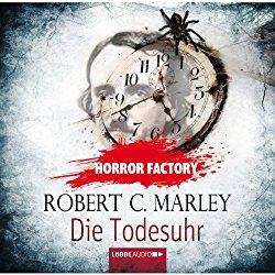 Robert C. Marley, Todesuhr, Lübbe