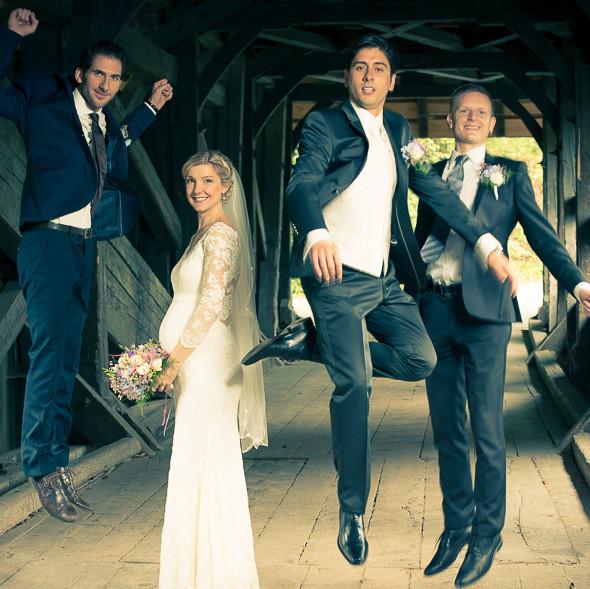 Hochzeit Impression