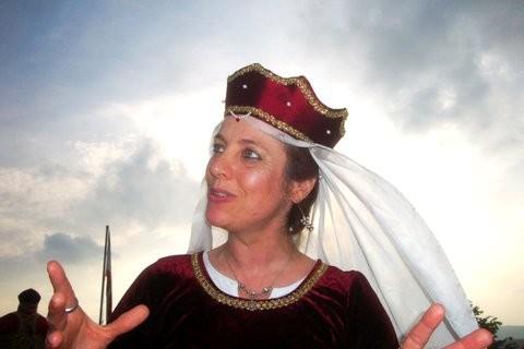 Loretta von Starkenburg