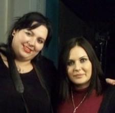 ELISA GARCÍA MAKEUP MAQUILLANDO FAMOSOS EN ZARAGOZA, maquilladora profesional Zaragoza, maquilladora de bodas Zaragoza, maquilladora a domicilio Zaragoza.
