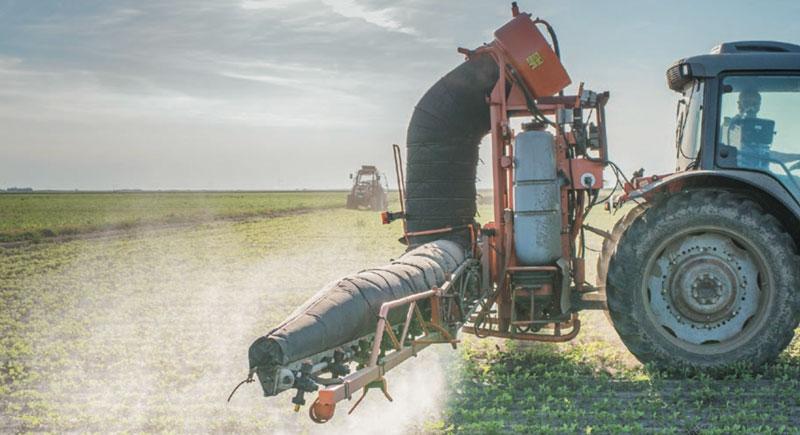 Pestizide - relevant für unsere Gesundheit