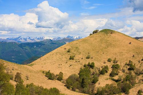 Il Monte Preaola