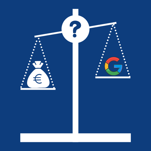 Combien coûte réellement un site internet