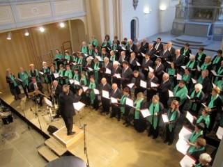 Mozartlieder mit dem Bassethorntrio