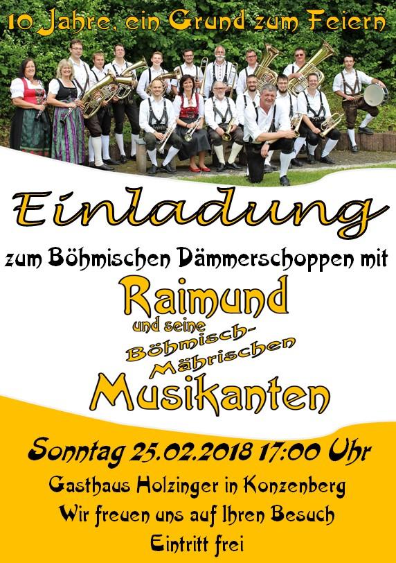 Partnerschaftsjubiläum in Oberknöringen am 30.06.2018 ...