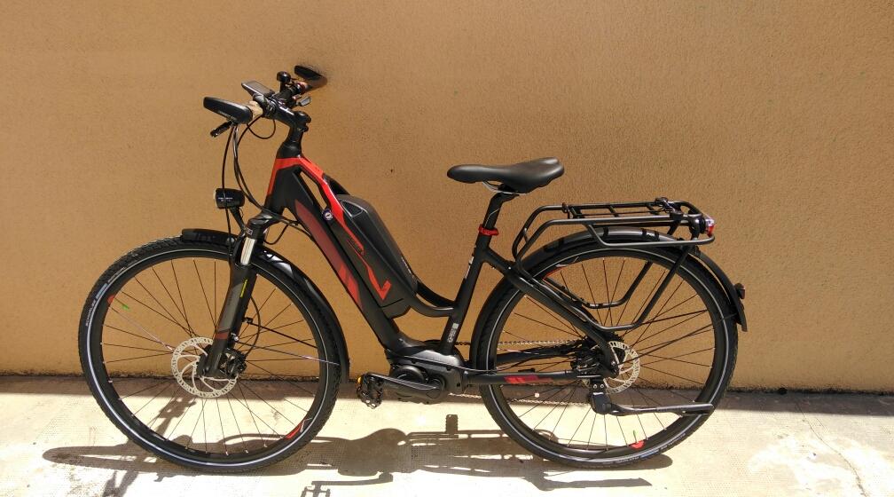 Location de vélo électrique Ariège - Point Glisse