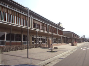小立野小学校
