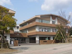 金沢市立杜の里小学校