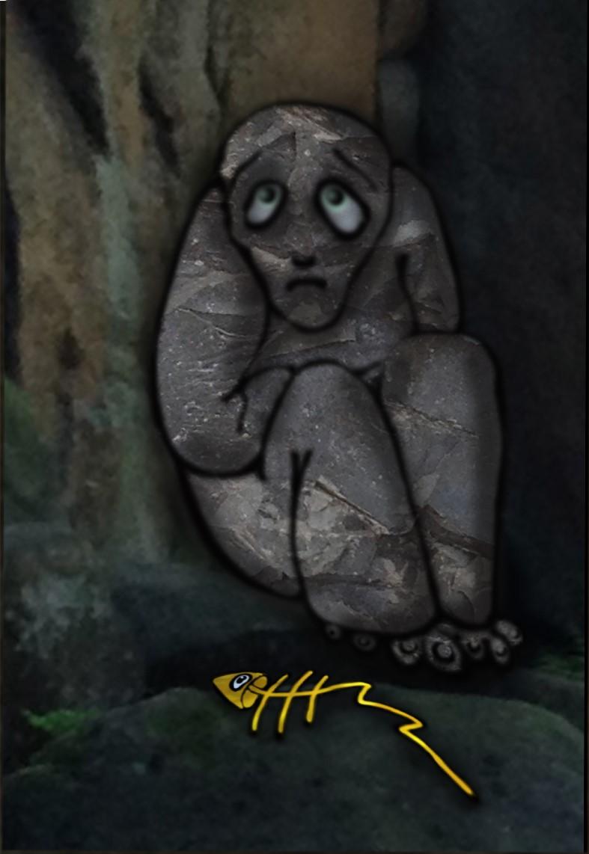 grey Critter