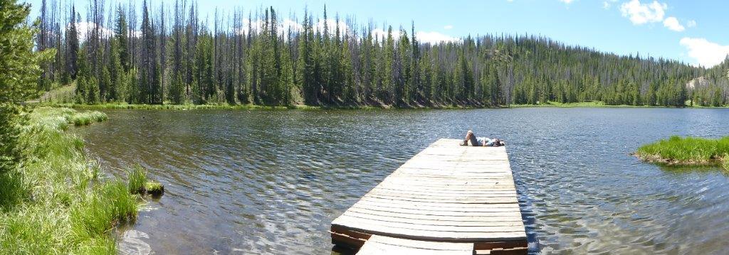 Bayhorse Lake