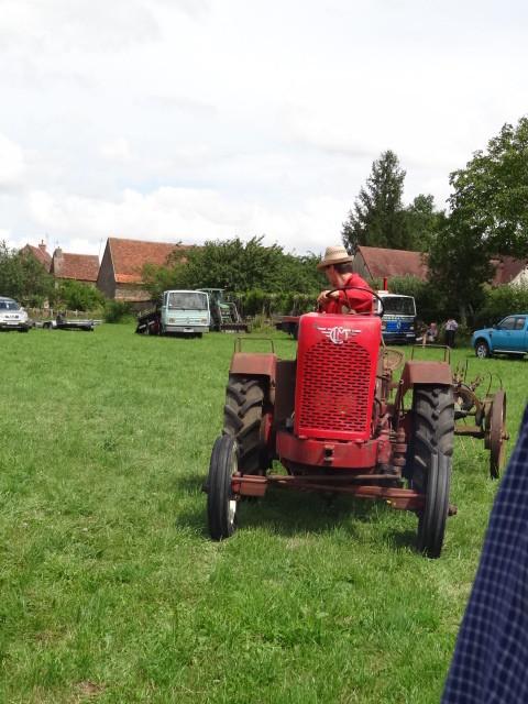 2012 camions  et  tracteurs anciens