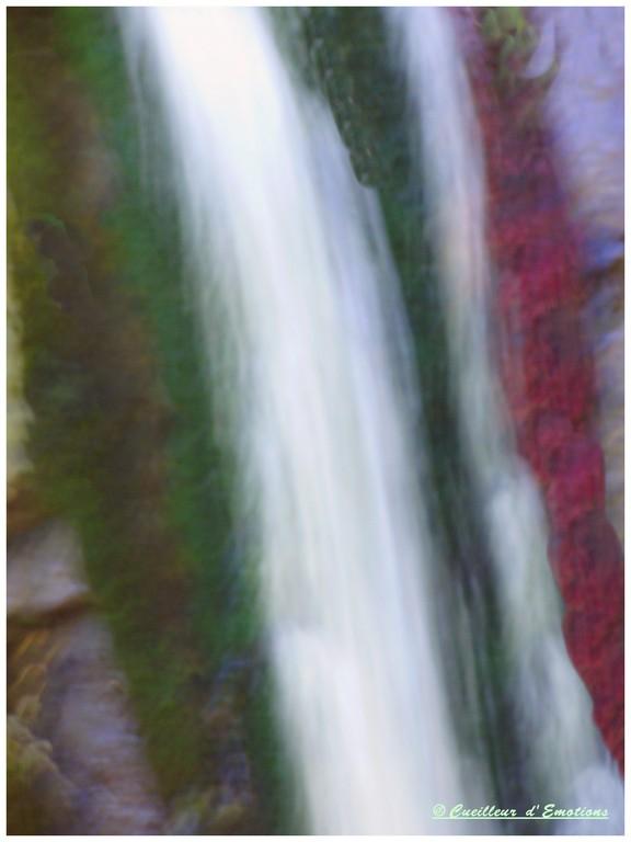 peinture d'eau