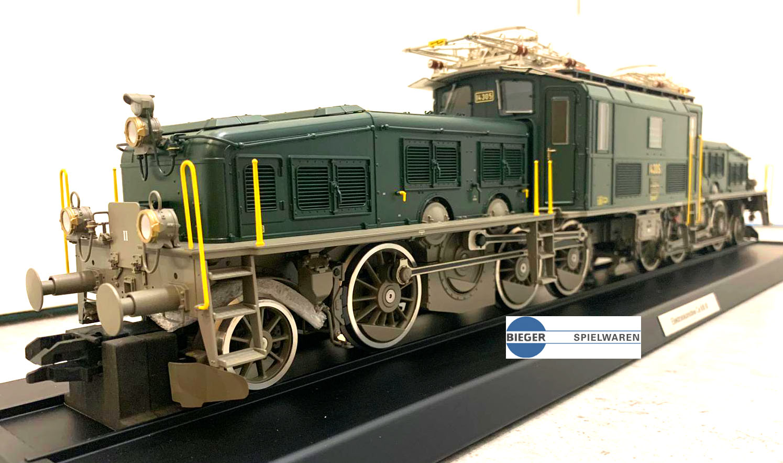 Spur 1 Märklin 55681 Elektrolokomotive Serie Ce 6/8 III SBB