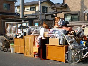 ご家庭や企業様の不要品・リサイクル品
