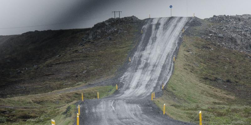 Island, ist das der Weg zu den Elfen?
