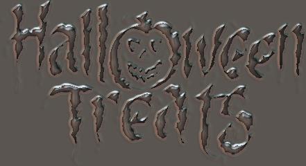 Halloween-Treats für uns