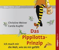 Hörbuch Das Pippilotta-Prinzip