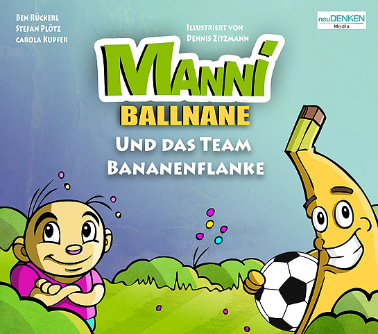 Cover Manni Ballnane
