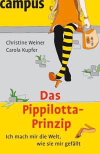 Cover Das Pippilotta-Prinzip