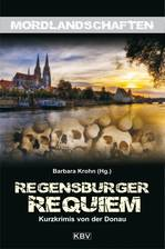 Cover Regensburger Requiem