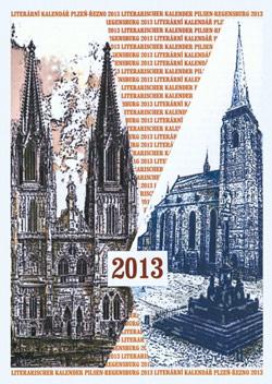Deutsch-tschechischer Literaturkalender 2013