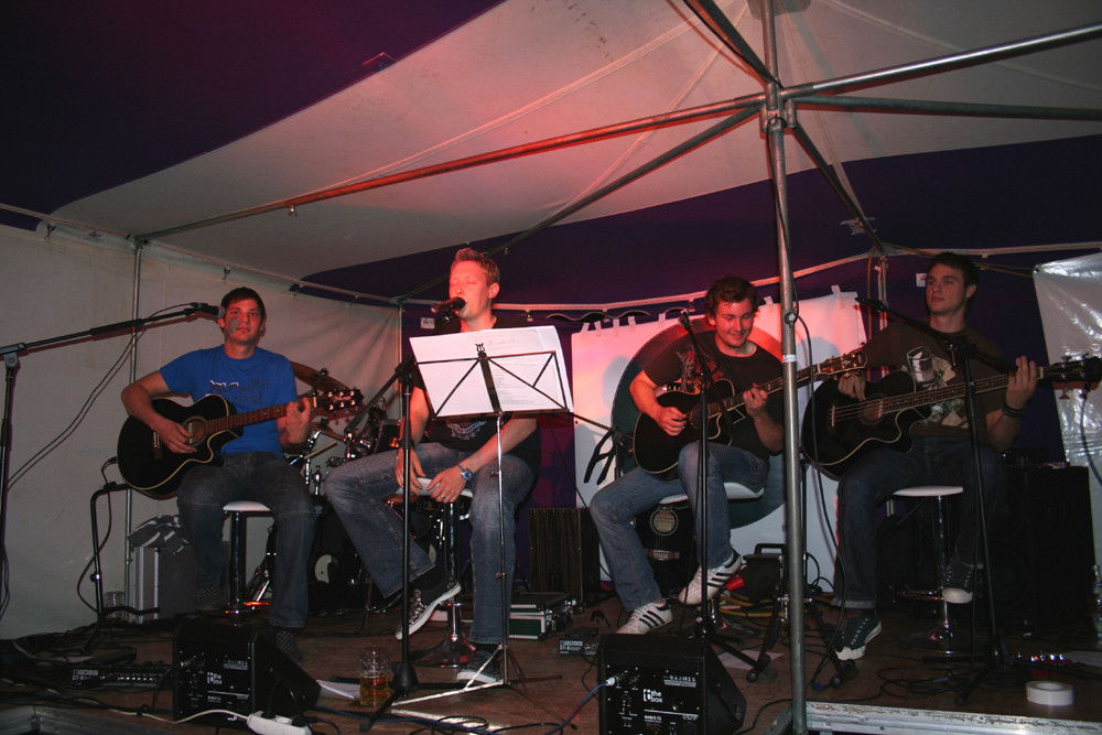 Großdeinbach - unplugged