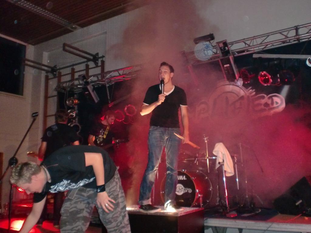 Rocknacht Jugendinitiative Lautern