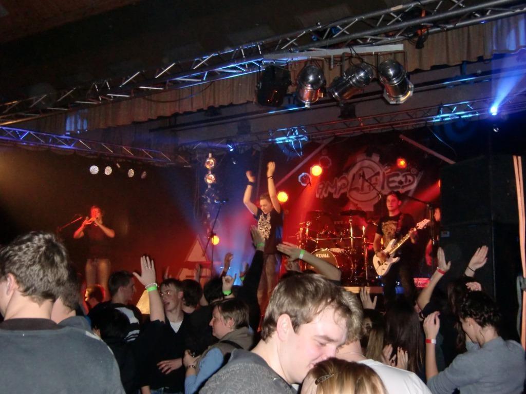 Rocknacht Iggingen