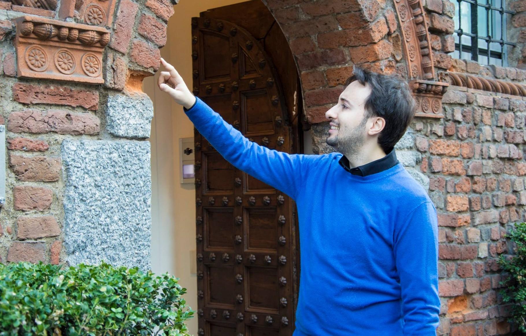 (c) Roberto Pini, 2015