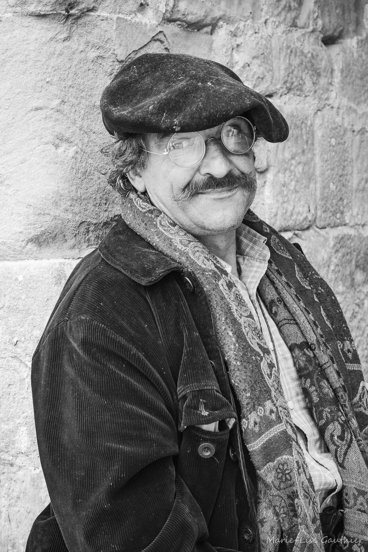 Olivier Ledoux, sculpteur