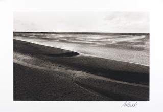 Ulrich Mack: Zen 1 Der Beginn des St. Jakobsweges in Nordfriesland, 2008