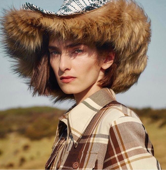 'Weekend Le Vif / Knack' ©Luc Praet Fashion Editor Ilja Deweerdt