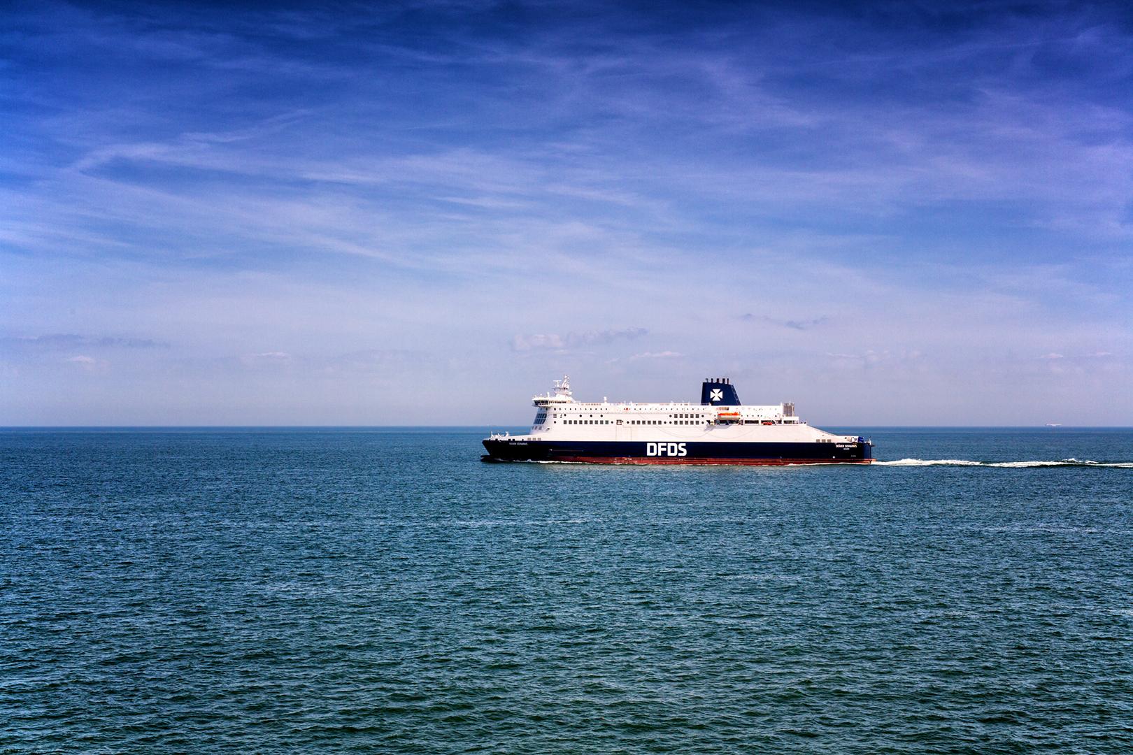 Dover_Wohnmobil_Camper_Hund_Fähre_DFDS_Erfahrungen