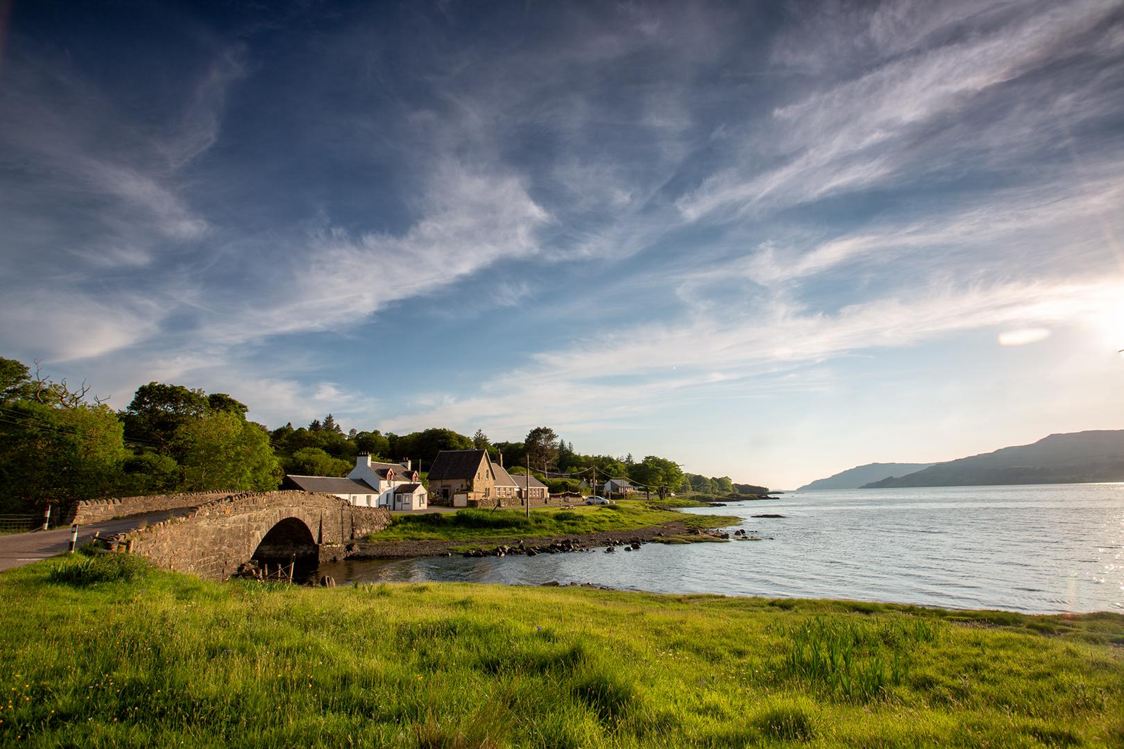 Isle of Mull_Schottland_Wohnmobil_Campen