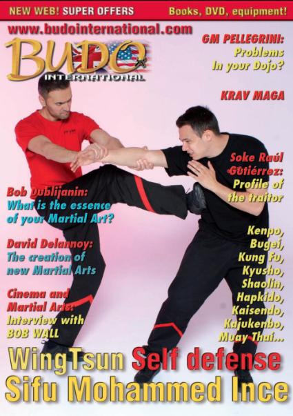 Kampfkunst Reutlingen