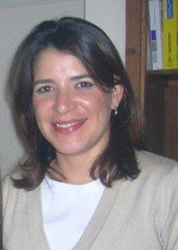 Prodene - Rocío Hernández
