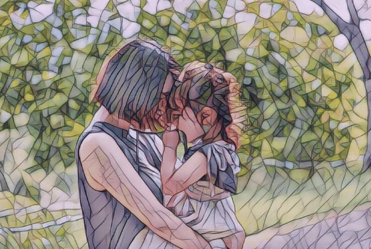 Inneres Kind, seine Lebendigkeit und Kreativität sind Ressourcen in der Psychotherapie