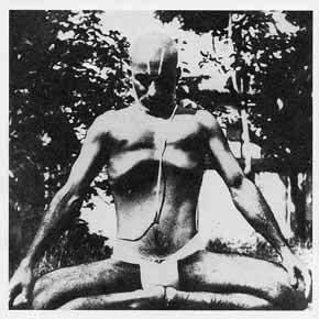 Sri Krishnamacharya (1888-1989)