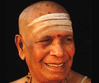 Sri K. Pattabi Jois (1915-2009)