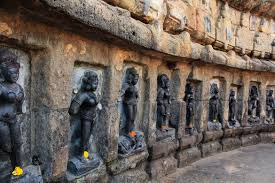 chaucha yogini temple