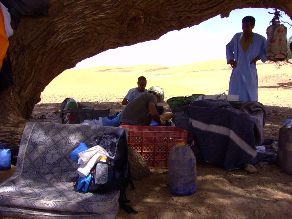 Trek Meharée Sud Marocain