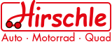 Hirschle KFZ Logo