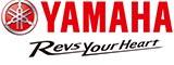 Yamaha Partner Logo