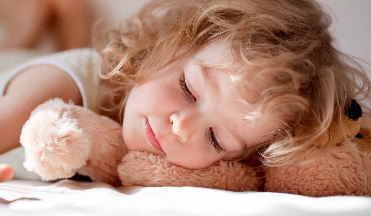 Перед сном...