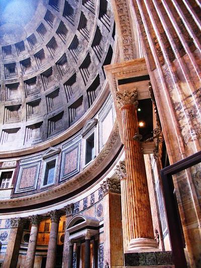 Pantheon, Quelle: Rainer Sturm /pixelio.de
