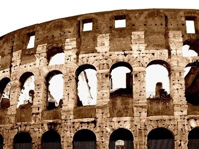 Colosseum, Quelle Fehr Martina /pixelio.de
