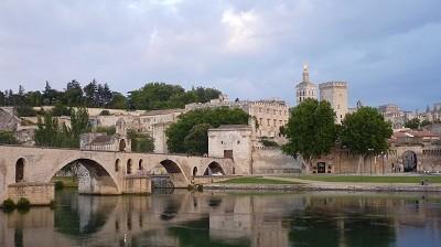 Avignon, Quelle: grs1305 /pixelio.de