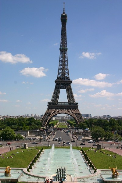 Eiffelturm, Quelle: Gabi Eder/pixelio.de